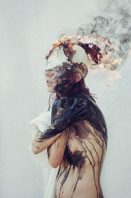 anxiety-burn